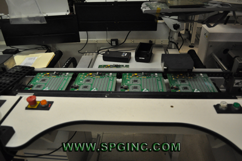 PCB Circuit Board Production Line