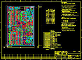 Powerpcb Display